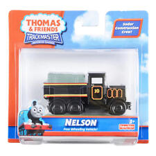 NELSON Thomas the Tank Engine & Friends TRACKMASTER train cement mixer truck