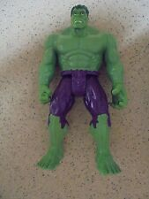 12 INCH ACTION FIGURES HULK TOY FIGURES LOOSE