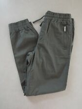 Ralph Lauren Polo Boy's Cotton Joggers Pants M (10-12) New