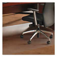 Floortex Cleartex Ultimat XXL Polycarbonate Chair Mat for Hard Floors 60 x 60