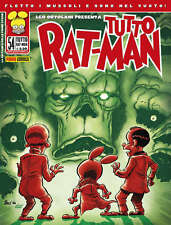Fumetti - Panini Comics - Tutto Rat-Man 54 - Nuovo !!!