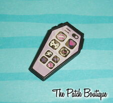 MONSTER HIGH AMANITA NIGHTSHADE REPLACEMENT iCOFFIN CELL PHONE COFFIN TABLET