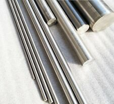 5 pcs Titanium Ti Grade 1 Gr.1 GR1 Metal Rod Diameter 3mm, Length 50cm #E0-85