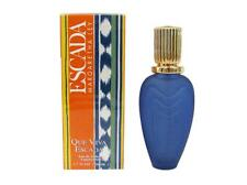 ESCADA QUE VIVA  1.7 oz Eau de Toilette Spray for Women (New In Box) by Escada