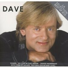 Dave - La Selection [New CD]