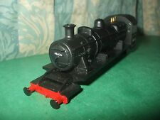 HORNBY EX LMS IVATT MOGUL 2MT LOCO BODY ONLY
