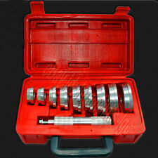 10pc Axle Bushing Bearing Race & Seal Removal/Install Driver Master Tool Set