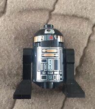 Vintage 2006 Lego R2-Q5 Droid Star Wars Minifig 10188 Death Star R2Q5 SW