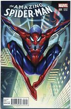 AMAZING SPIDER-MAN #1 J. SCOTT CAMPBELL VARIANT LTD 1:50 Marvel Comics NM