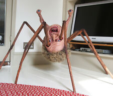 life sized 1:1 scale THE THING NORRIS SPIDER alien creature posable replica prop