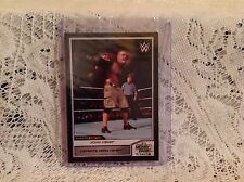 WWE JOHN CENA 2013 MONEY IN THE BANK TOPPS TRADING CARDS NEW SEALED