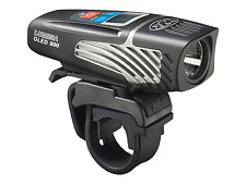 NiteRider Lumina 800 Lumen OLED Screen Headlight Commuter Safety Light Trail NEW