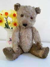 """Thomas"" -  Old/Antique Chiltern Bear"