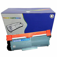 1 Black non-OEM TN2320 Toner Cartridge for DCP-L2500D DCP-L2520DW DCP-L2540DN