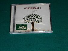 WE BOUGHT A ZOO COLONNA SONORA MUSIC BY JONSI