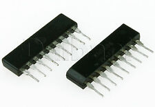AN6884 Original Pulled Matsushita Integrated Circuit NTE 1561 / ECG 1561