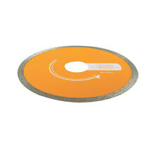 110mm x 22.2mm Tile Cutting Diamond Disc - For Angle Grinder & Tile Cutter