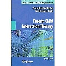 Issues in Clinical Child Psychology Ser.: Parent-Child Interaction Therapy by...