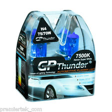 Authenti GP Thunder II 7500K H4 9003 HB2 Xenon Quartz Light Bulb 70 75W GP75-H4