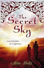 The Secret Sky: A Novel of Forbidden Love in Afghanistan-ExLibrary