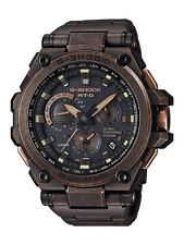 Casio G-Shock GPS Men's Coard Guard Construction MTG Watch MTGG1000AR-1A