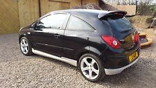 Vauxhall Opel Corsa D SRi 3dr Body Kit Pre-Facelift 2006-2010 Front/Rear/Sides
