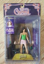 CHARMED Series 1 PAIGE Action Figure 2004 Sota Toys Cinequest Limited Number NIP