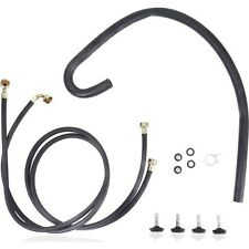NEW IN BOX  WHIRLPOOL DISHWASHER HOSE KIT 4396746 FACTORY AUTHORIZED DEALER