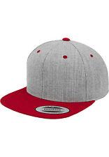 FLEXFIT ORIGINAL BASEBALL Cap SNAPBACK New Full Cap 2 Tone Era Blank Hat