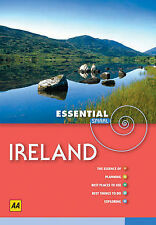 AA Essential Spiral Ireland (AA Essential Spiral Guides), Publishing, AA