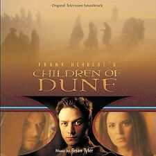 Children Of Dune Brian Tyler