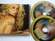 5099749872059 Laundry Service by Shakira (2002) - CD+DVD FAST POST