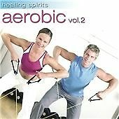 VOLUME . - AEROBIC - NEW CD