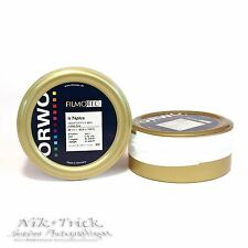 Orwo N74 Plus B&W 35mm Film - 100ft/30.5m Bulk - Brand New Freshest UK Stock!