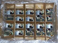 20pcs lot geared 24V Stepper Motor / high voltage generator CNC machine 24 volt