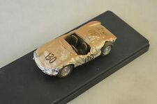 JOLLY MODEL JL0263 - Porsche 550 James Dean version accident  1/43