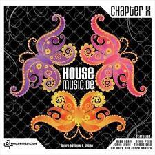 Housemusic.de, Chapter 10 by Various Artists (CD, Feb-2010, Milk & Sugar...