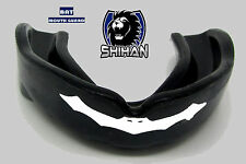 BATMAN  Boxing Football Gum Shield Rubgy MMA Mouth Guard - Senior