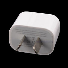USB Wall Charger Power Adapter for iphone 6S Plus/6/5S/5/4/4S/ipad  2A AU Plug