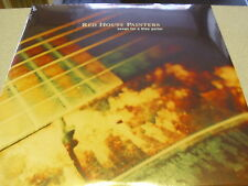 Red House Painters-CANZONI for a blue guitar - 2lp VINYL // NEW & GATEFOLD