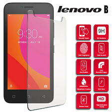 Genuine Ultra Thin Tempered Glass Screen Protector For Lenovo B 4.5""