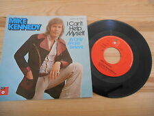 "7"" Schlager Mike Kennedy - I Can't Help Myself / It's Only Make Believe BASF"