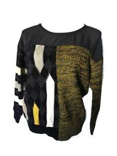 Urban Outfitters Sweater NEW (msrp $59) Small Vintage Chiffon Top Womens