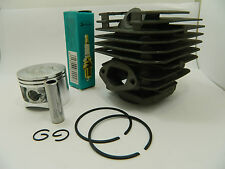 Chinese 5200 chainsaw cylinder & piston kit,45 mm,to fit Taurus,Timbertech