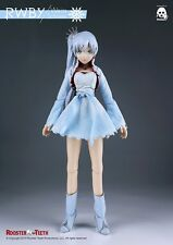THREEZERO RWBY Weiss Schnee 1/6 Scale Painted Action Figure from JAPAN F/S