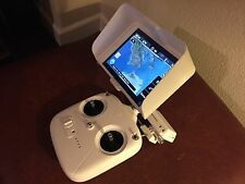 i Pad Mini Sun Shade Hood AND Mount for DJI Phantom 2, Phantom 3 Standard RC
