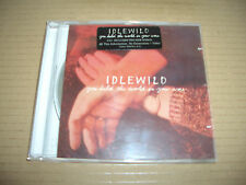 IDLEWILD - YOU HELD THE WORLD IN YOUR ARMS - CD SINGLE - CD1 - VIDEO TRACK