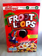 Kelloggs Froot Loops 375g (€ 100g/1,33) colazione