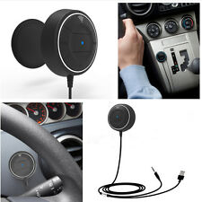 Car Hands Free Wireless Bluetooth Phone Mobile Charger Magnetic Base For IPhone