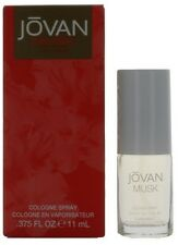 Musk by Jovan for Women Mini Cologne Spray 0.375 oz. New in Box